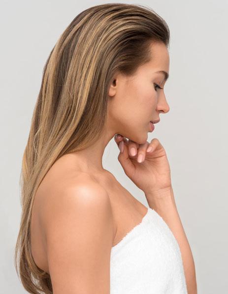 Косметика Чи для объема волос купить